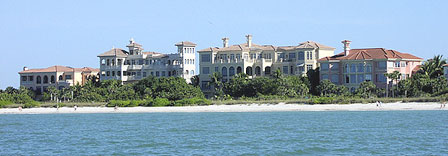 Homes for sale in Bay Colony, The Strand, Naples Florida