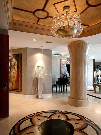 Luxury Real Estate plus Architect and Interior Design